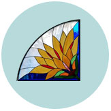 Custom Stained Glass Services